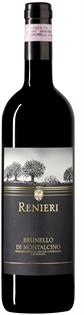 Renieri Brunello di Montalcino 2011 750ml